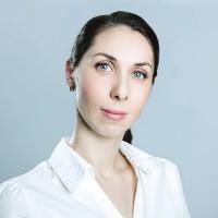 Валентина Лапшина